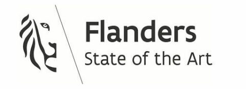 Flanders State of the Art logo